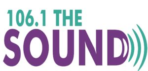 Listen to our new station 106.1 The Sound!